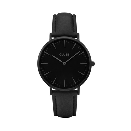 Cluse LA BOHÈME FULL BLACK DAME UR CL18501 Full Black