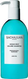 Sachajuan Shampoo Ocean Mist Vol 1000 ml