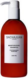 Sachajuan Shampoo Moisturizing 1000 ml
