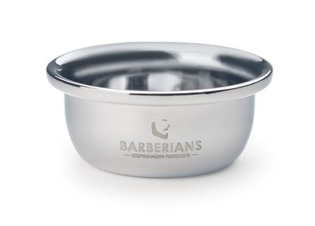 Barberians cph Barber Skål