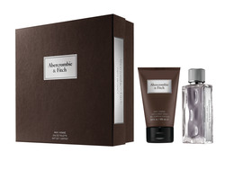 Abercrombie & Fitch First Instinct Giftbox