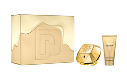 Paco Rabanne Lady Million Giftset 50 Ml + 75 Ml