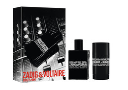 Zadig & Voltaire This Is Him! Giftset 1 Stk