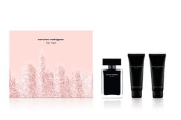 Narciso Rodriguez For Her Giftset 50 Ml + 75 Ml + 75 Ml