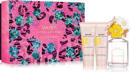 Marc Jacobs Daisy Eau So Fresh Giftset 75 Ml + 75 Ml  + 75 Ml