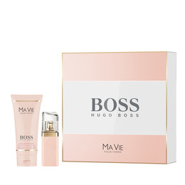 Hugo Boss Boss Ma Vie Giftbox