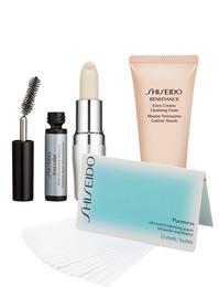Shiseido Værtinde sæt Gaveæske
