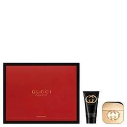 Gucci Guilty Giftset 30 Ml + 50 Ml