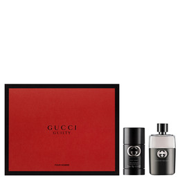 Gucci Guilty Pour Homme Giftset 50 Ml + 75 Ml
