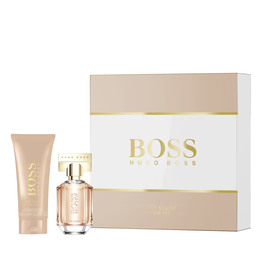 Hugo Boss Boss The Scent For Her Giftbox