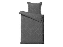 Södahl New Luxury Sengetøj 140x220cm grå