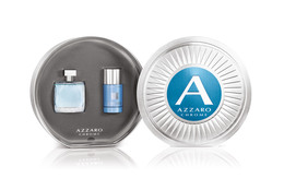 Azzaro Chrome Giftbox