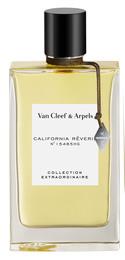 Van Cleef & Arpels California Rêverie Eau de Parfum 75 ml