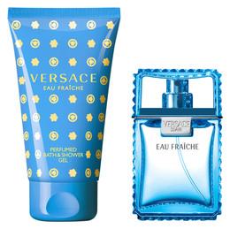 Versace Eau Fraiche Gaveæske