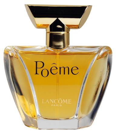 Lancôme Poême Eau de Parfum Vapo 50 ml