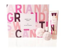 Ariana Grande Sweet Like Candy Gaveæske