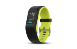Garmin Vivosport Limelight str. L