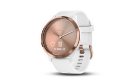 Garmin Vívomove HR Rose/Gold-Tone str. S/M
