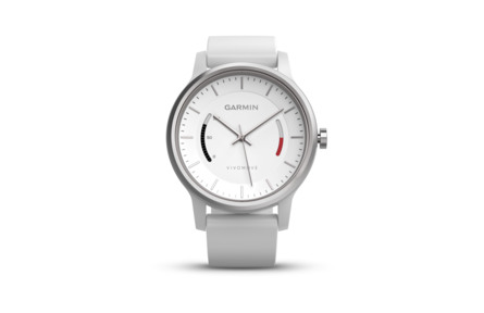 Garmin Vívomove Sport White