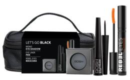 GOSH Gift Bag Let's Go Black