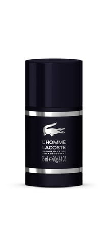Lacoste L'Homme Deodorant Stick 75 ml