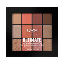 NYX PROF.MAKEUP  ULTIMATE SHADOW PALETTE MULTIFINI