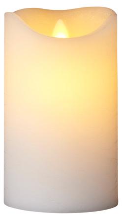 Sirius Sara Hvid 12,5 cm