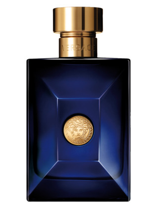 Versace Dylan Blue Eau de Toilette Spray 50 ml