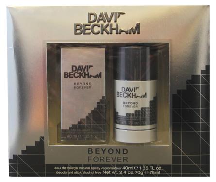 Beckham Beyond Forever Giftbox