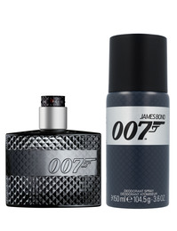 James Bond 007 Giftset 30 Ml + 150 Ml