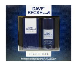 Beckham Classic Blue Giftbox