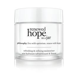 Philosophy Hope Renewed Hope In A Jar 60 Ml