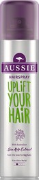 Aussie Uplift Your Hair Hårspray 250 ml