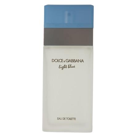 Dolce & Gabbana Light Blue Pour Femme Eau De Toilette 50 Ml