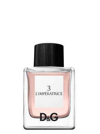 Dolce & Gabbana Collection 3 L'impératrice Eau de Toilette 50 ml