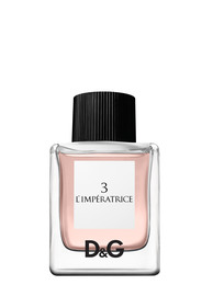 Dolce & Gabbana Collection 3 L'impératrice Edt 50 Ml