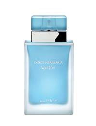 Dolce & Gabbana Light Blue Eau De Parfum 50 Ml