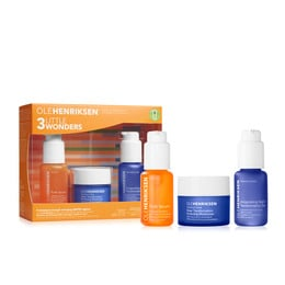 Ole Henriksen 3 Little Wonders Set 90 Ml