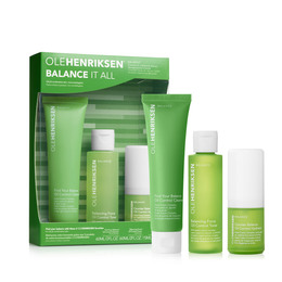 Ole Henriksen Sets & Promos Balance It All Oil Control Set 103 ml