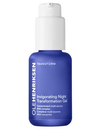 Ole Henriksen Invigorating Night Transformation Gel 50 Ml