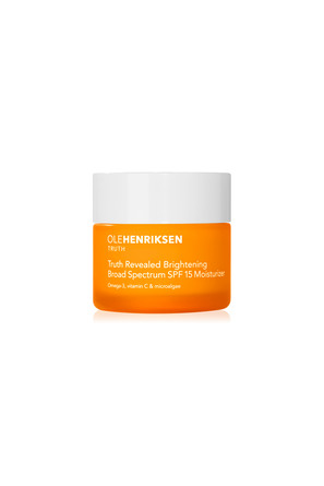 Ole Henriksen Truth Revealed Brightening Moisturizer SPF 15 50 ml