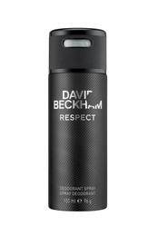 Beckham Respect Deodorant Spray 150 ml