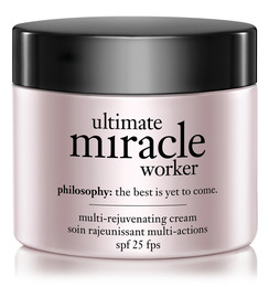 Philosophy Ultimate Miracle Worker A-Age Day Cream Spf30, 60 Ml