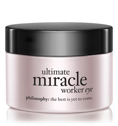 Philosophy Ultimate Miracle Worker Eye A-Age Cream 15 Ml