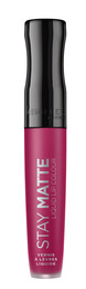 Rimmel stay matte lip 820 heartbeat