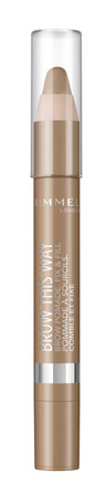 Rimmel Brow Pomade 001