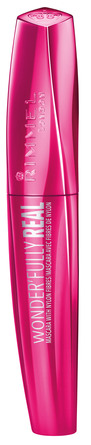 Rimmel Wonderfull Real Mascara Black