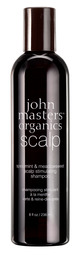 John Masters Organics Scalp Shampoo 236 ml