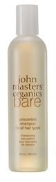 John Masters Organics Unscented Shampoo 236 ml