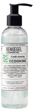 Ecooking Rensegel 200 ml